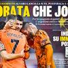 【試合後コメント】 2020/21 UEFA チャンピオンズリーグ第3節 フェレンツバーロシュ対ユベントス