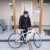 ウーバーの自転車旅♪
