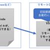 Visual Studio CodeのRemote-SSH機能で、リモートのコードを触る方法