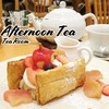 紅茶が香る!林檎とアールグレイカスタードのミルフィーユ / Afternoon Tea @全国