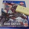 店員さんレビュー【PS4】GOD EATER 3①