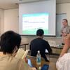 岡本和久さんの講演会「お金と心」&「コツコツ金沢#48」に参加してきました!
