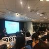 イベント「Design meetup リブランディングの舞台裏」に行ってきました。