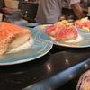 食べることには飽きない 新宿の元祖寿司はフォアグラ形式?
