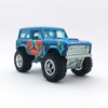'67 FORD BRONCO