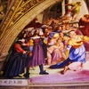 ラファエロ ルネサンスの天才芸術家 第2章
