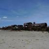 2011年 世界遺産ポトシ 世界最高所の炭鉱の街へ
