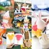 東京ディズニーランドで一番うまいアイスがどれなのか気になって23種食べてみた。