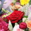「魔法使いの花屋さん」 母の日フェア開催中☆