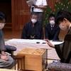 藤井二冠、「王位戦」七番勝負、第1局、破れる。