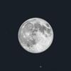 乙女座の満月について。今年一番のスーパームーン🌝