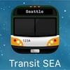 シアトル 観光に便利なバスアプリ