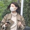 V6坂本昌行、元宝塚雪組・朝海ひかると熱愛発覚