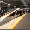 中国 天津から北京への移動方法!高速鉄道を使った行き方