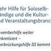 ドイツでフリーランサーへのコロナ支援金再び!公式をわかりやすく解説します。
