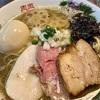 食べログラーメン百名店#23 「月曜日は煮干rabo」はチャーシューが美味い煮干しラーメンでしたよ!