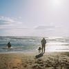 #filmphotography  秋の海