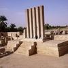 伝説のシバの女王がいたと言われるイエメンのマーリブ市