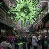 【休業要請の基準超える】新型コロナウィルス、本日東京都で58人感染