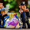 シンガポールで大手商社マン2名が現地中小企業を脅し賄賂で逮捕されたお話