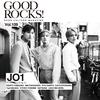 GOOD ROCKS! Vol.109 2月5日発売 (バックカバー拓実・祥生・碧海)