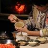 明日は……地域通貨の収穫祭。
