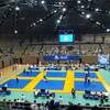 本日5日は全日本選手権の為休館となります。