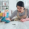 健康になる+家事を最短時間で済ませる方法ありますか?