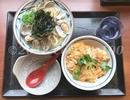 ワンコインで食べられる、丸亀製麵の【親子丼】どんな味わい?