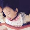 2人娘の寝かしつけがツライ…私はこうやって乗り切りました!