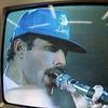 フレディマーキュリー 西武球場1982