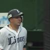 山川穂高、3打点の活躍![練習試合 L5-2F]
