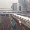 新宿駅新南口にある『ペンギン広場』🐧 清潔感を求めたい方にはおススメ!