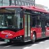 プリンセスラインバス 3005号車