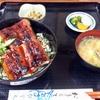 🚩外食日記(406)    宮崎ランチ   「ひで丸」③より、【うな丼(土用の丑の日限定)】‼️