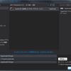 Visual StudioでTypeScript