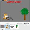 プログラミングでマリオ風アクションゲーム(横スクロール)に挑戦!