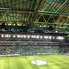 リスボンでヨーロッパリーグ スポルティング・リスボン対PSVを観戦したので語る