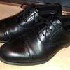 スニーカーみたいに動きやすい革靴。texcy luxe(テクシーリュクス)のビジネスシューズがおすすめな理由。