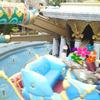 スニーク逃す(ToT)/!?東京ディズニーシー 『ファッショナブルイースター2015』 ~Disney旅行記・2015年3・4月【9】
