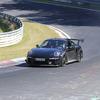 ポルシェ史上最強の911・・・GT2 RSが登場