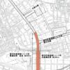 千葉県市川市 都市計画道路3・4・12号北国分線が共用開始
