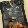 知らなかった!Guinness(ギネス)のポテチがあったなんて!