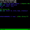 Devel::KYTProfのログをファイルに書き出して、I/Oのボトルネックを知る