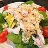 【1食56円】サラダチキン入りシーザーサラダの自炊レシピ