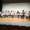 ポップスギターアンサンブルコンサート 2017in吉野町