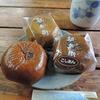 レあんこ!佐久山宿の3種饅頭