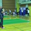 尾張旭バウンドテニス教室 第5回