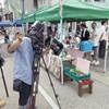 晴れました!6月勝川弘法市