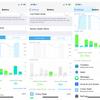 iOS12の新機能:バッテリーの使用状況と使用時間がグラフ化され把握しやすく